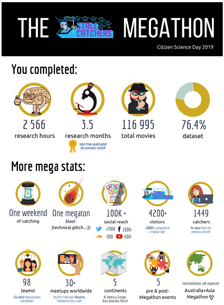 """""""Megathon Infographic"""" by Human Computation Institute is licensed under CC BY-SA 4.0"""