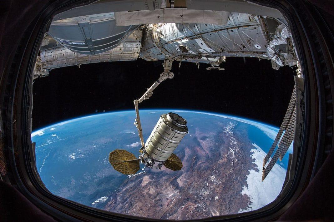 KickSat-2 project launches 105 cracker-sized satellites
