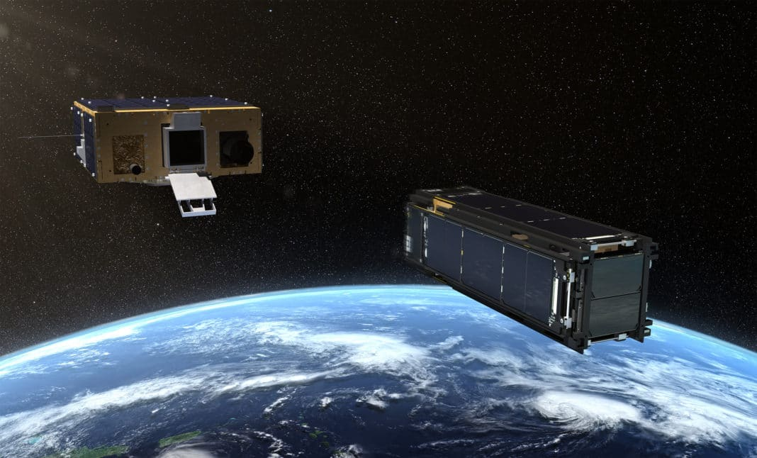 Crowdfunded spacecraft LightSail 2 prepares to go sailing on sunlight