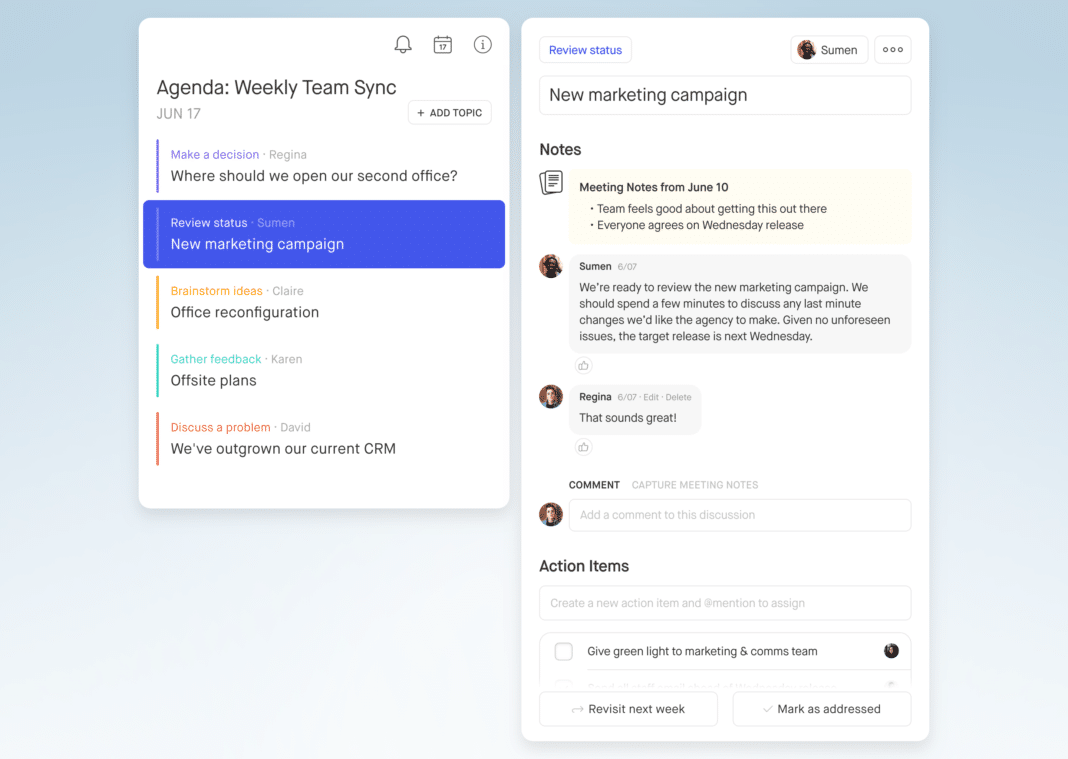Meet your new chief of staff: An AI chatbot