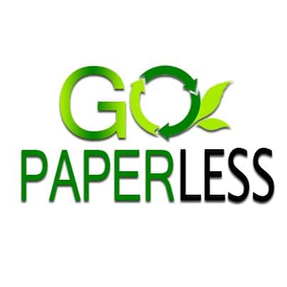 Use Less Paper, Save The World's Forests! Top 5 Thing You Should Do For The Environment