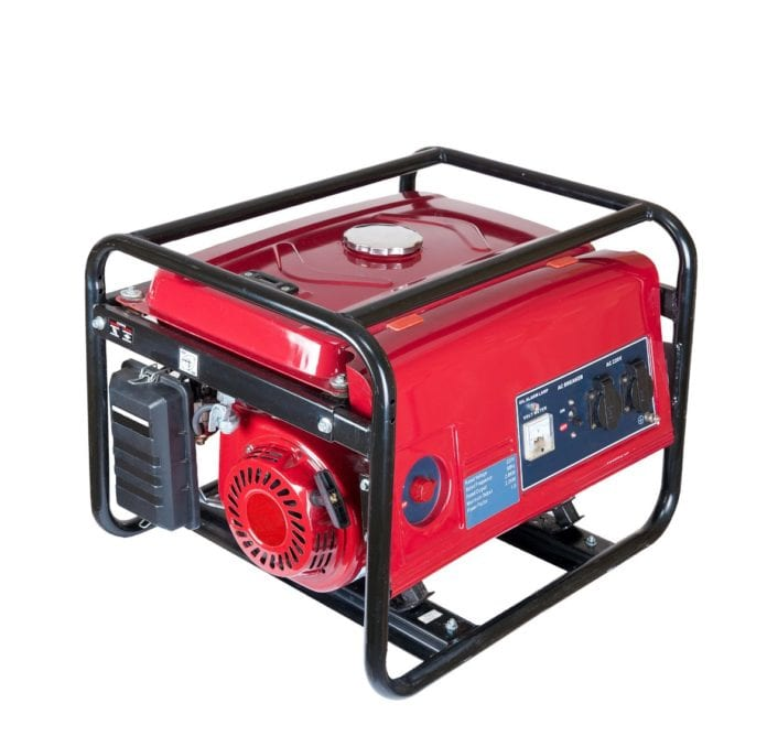 6 Reasons Why You Need a Backup Generator for Your Business