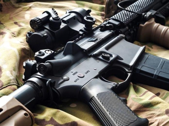Worldwide Warfare: 8 of the Strangest Weapons Ever Developed