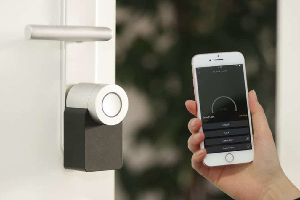 What Are The Main Benefits Of A Wireless Security System?