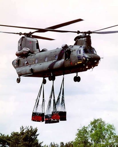 Top 10 Battlefield Helicopters